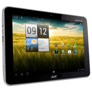 Ремонт Acer Iconia Tab A210/A211
