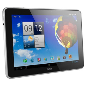 Ремонт Acer Iconia Tab A510/A511