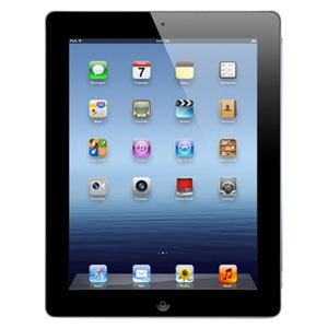 Ремонт Apple iPad 4